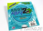 "Single Strand Nickel-Titanium Vorfach ""Knot 2 Kinky"" in 25lbs (11,36 kg)"